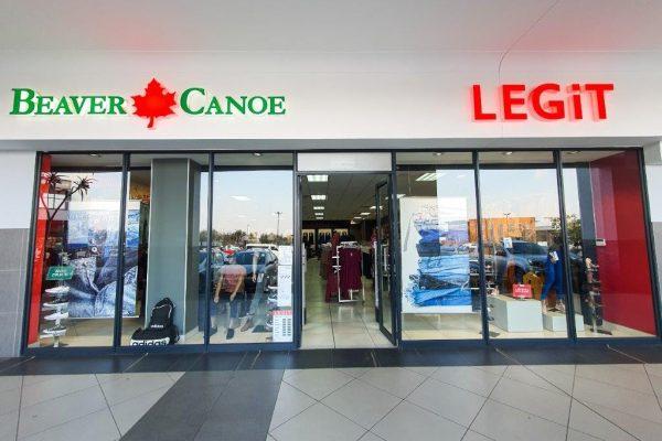 Legit / Bewer Canoe