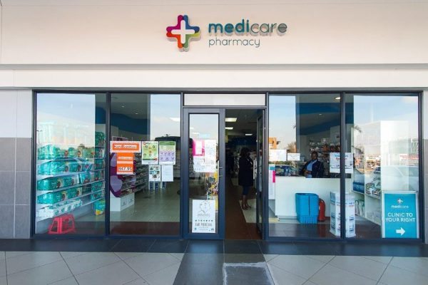 Medicare Pharmacy